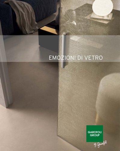 Emozioni di vetro