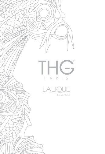 Collection Lalique