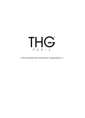 Mood Board by THG