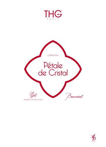 Pétale de Cristal