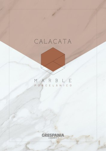 CALACATA-Porcelin Tiles