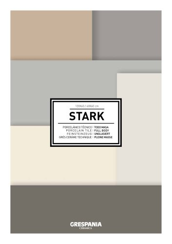 STARK-Porcelain Tiles/Full Body
