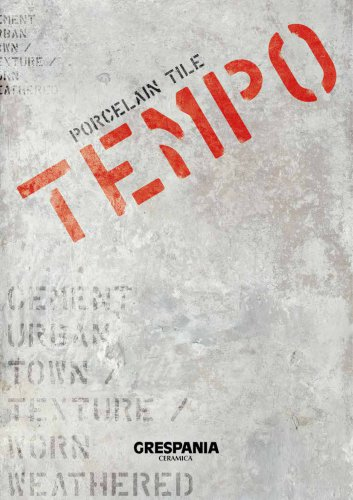 TEMPO-Porcelain Tiles