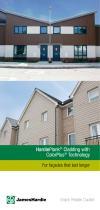 pdf view HardiePlank® Cladding R&R brochure