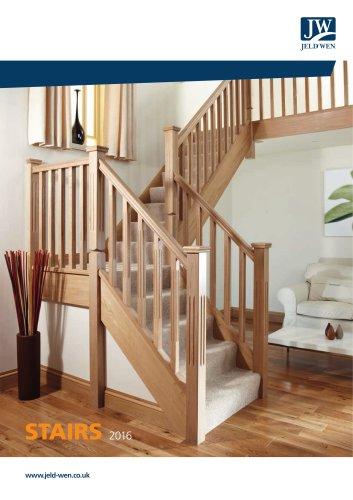 Stairs Brochure