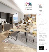 Product Overview / Produktübersicht 2021