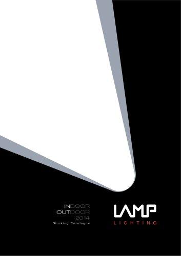 Working lamp 2014