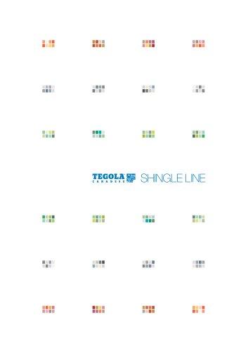 SHINGLE LINE