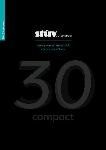 Stûv 30-compact