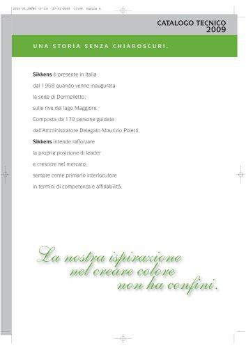 Catalogo Interni
