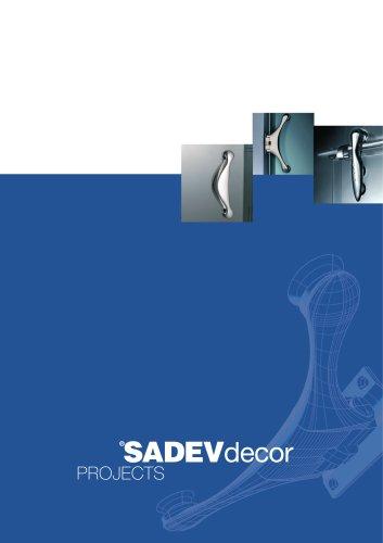 SADEV Decor Projects