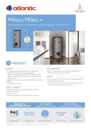Mileo/Mileo +