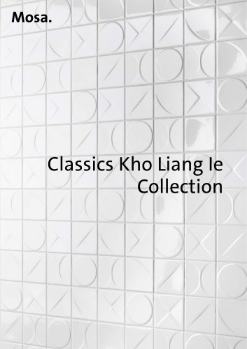 Classics Kho Liang Ie Collection