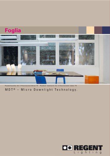 Brochure Foglia