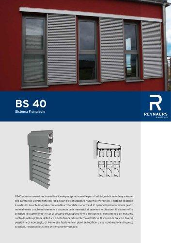 BS 40