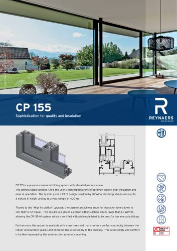 CP 155