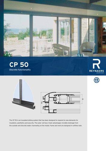 CP 50