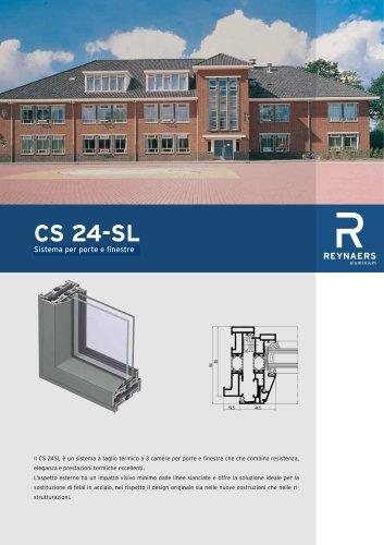 CS 24-SL
