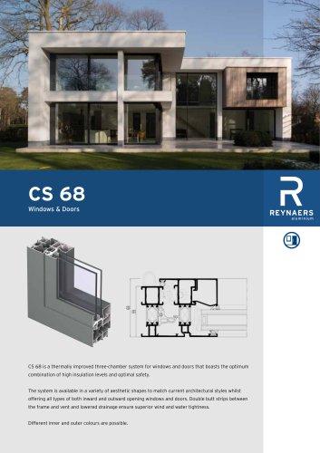 CS 68