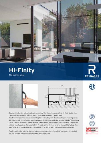 Hi-Finity