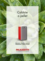 Caldaie a pellet - 1