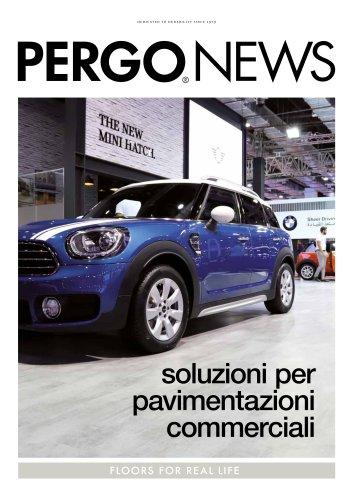 Pergo News