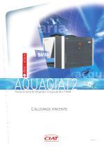 Aquaciat 2 ILD ILDC ILDH - NI0509F