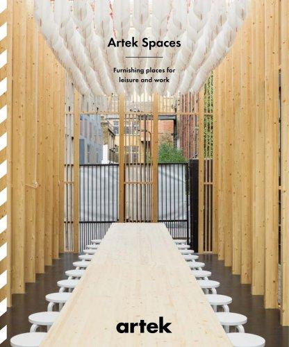 Artek Spaces 2018