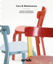Care & Maintenance