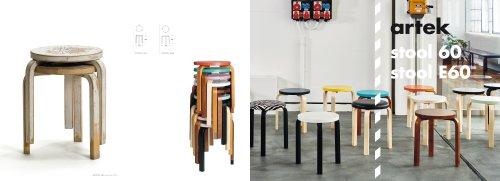 stool 60 / stool E60