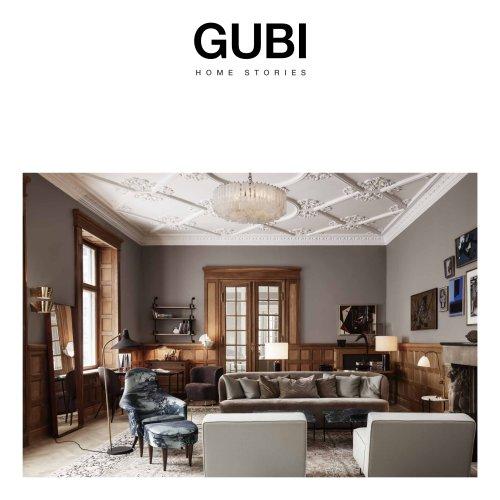GUBI HomeStories Catalogue