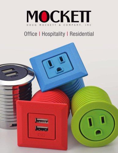 Mockett Office , Hospitality ,Residential