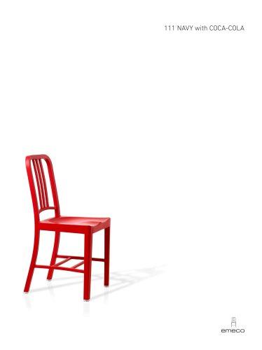 111 Navy® Chair