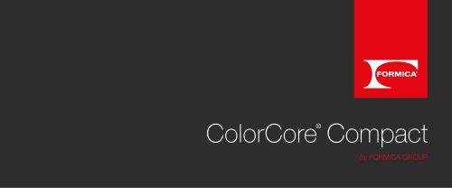 ColorCore® Compact