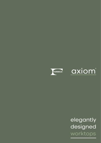 Formica Axiom®