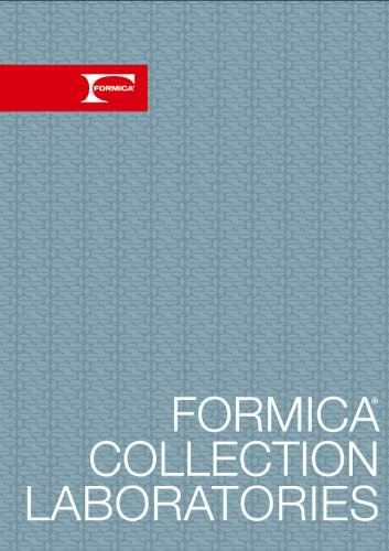 FORMICA COLLECTION LABORATORIES