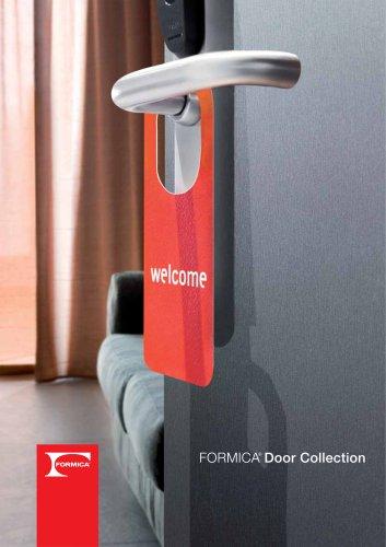 Formica® Door Collection