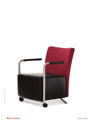 Celeste Seating Product Sheet