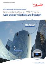 MCX Programmable Controls General Catalogue