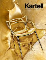 Kartell - international design made in italy