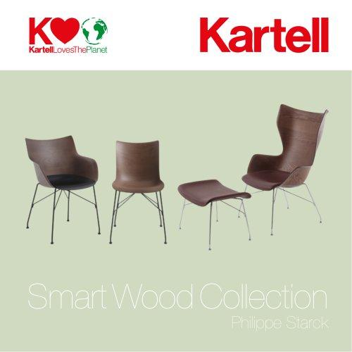 Smart WoodCollection