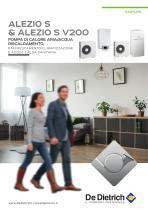 ALEZIO S & ALEZIO S V200