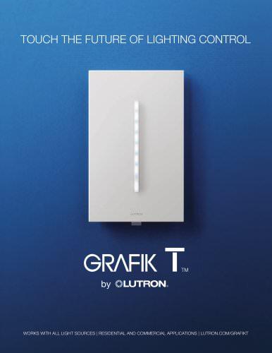 GRAFIK T Brochure