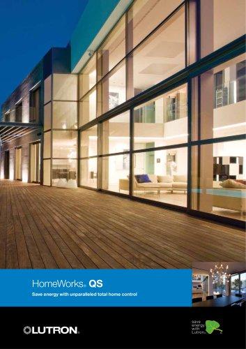 HomeWorks QS