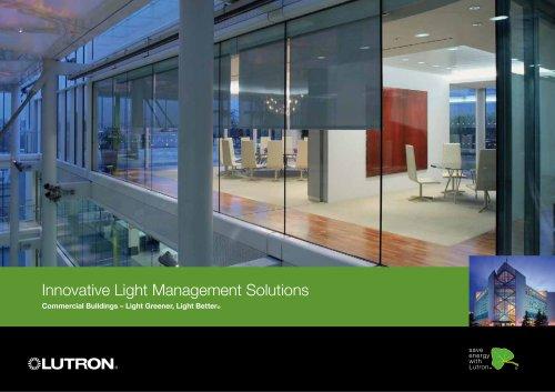Innovative Light Management Solutions
