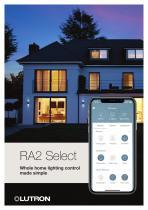 RA2 Select Brochure