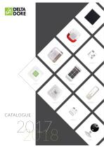 CATALOGUE 2017-2018