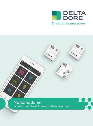 Nanomodules