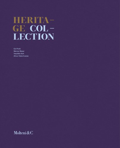 Heritage Collection 2018