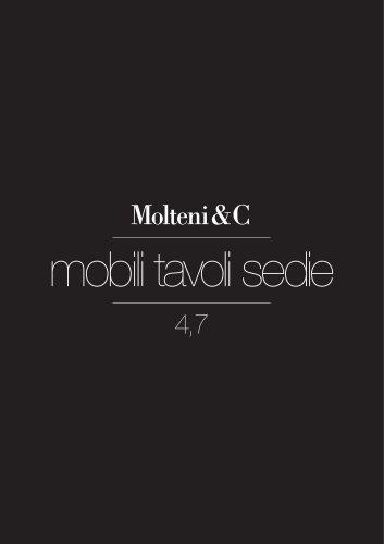 Mobili Tavoli Sedie 4,7